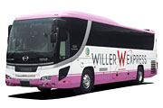 WILLER EXPRESS西日本
