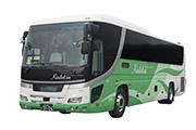 近鉄バス・西東京バス(ツインクル号)