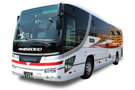 西東京バス・近鉄バス