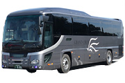 泉観光バス