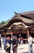 福岡の観光スポット