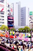 【福岡の祭り『どんたく』『山笠』】
