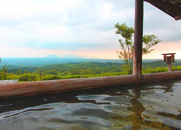 大自然のパワーを感じる国立公園内にある絶景宿!旅行作家おすすめ5選
