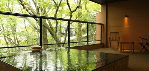 強羅 月の泉