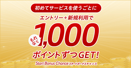 Start Bonus Chance
