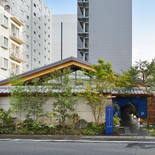 ONSEN RYOKAN YUEN SHINJUKU(2019年5月8日オープン)