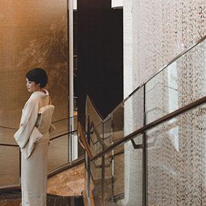 シャングリ・ラ ホテル東京