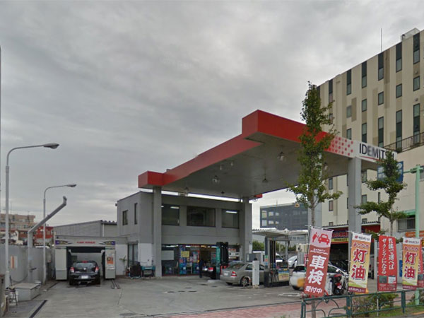 バリューレンタカー(東京)羽田空港 店