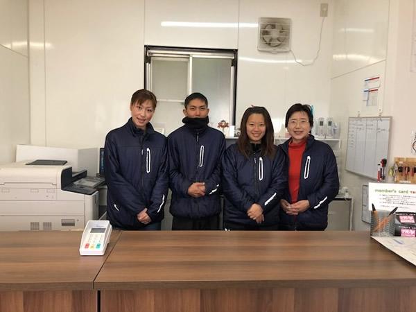 ククルレンタカー  熊本空港営業所
