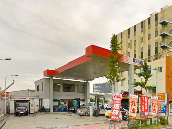 バリューレンタカー(東京)羽田空港店