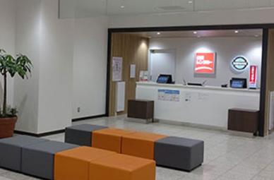 日産レンタカー 大阪空港店