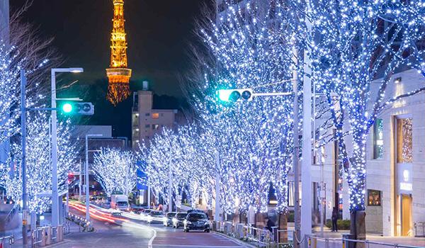 東京・関東のおすすめイルミネーション19選