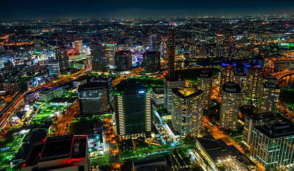 横浜観光スポット見どころ31選!