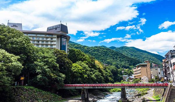 人気日帰り温泉宿ランキングTOP15
