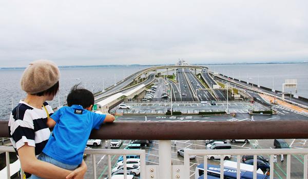 家族旅行におすすめ!1泊2日「木更津ドライブ」