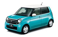 代表車種:N-ONE(ホンダ)