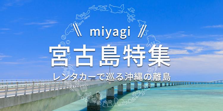 宮古レンタカー~雄大な自然を楽しめる沖縄・宮古島