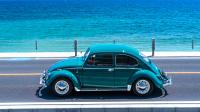 夏のドライブはレンタカーで!