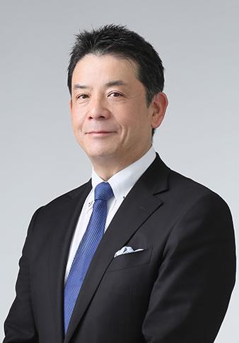 上田比呂志 氏