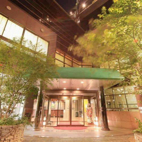 嬉野温泉 ホテル華翠苑写真