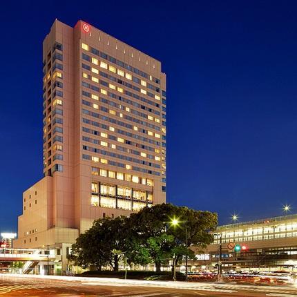 シェラトングランドホテル広島写真