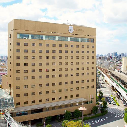 ホテル・アゴーラ大阪守口写真