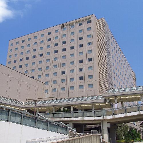 オリエンタルホテル東京ベイ 写真