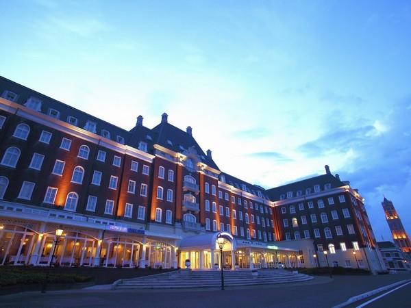 ウォーターマークホテル長崎・ハウステンボス写真
