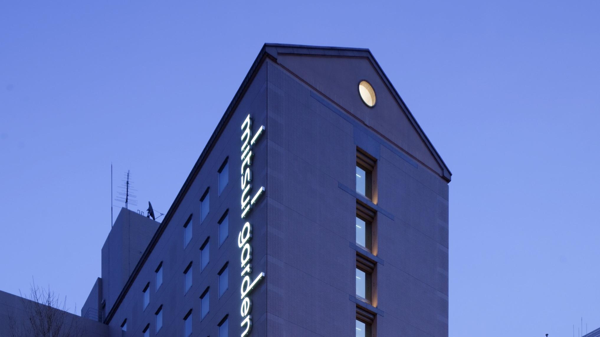三井ガーデンホテル熊本写真