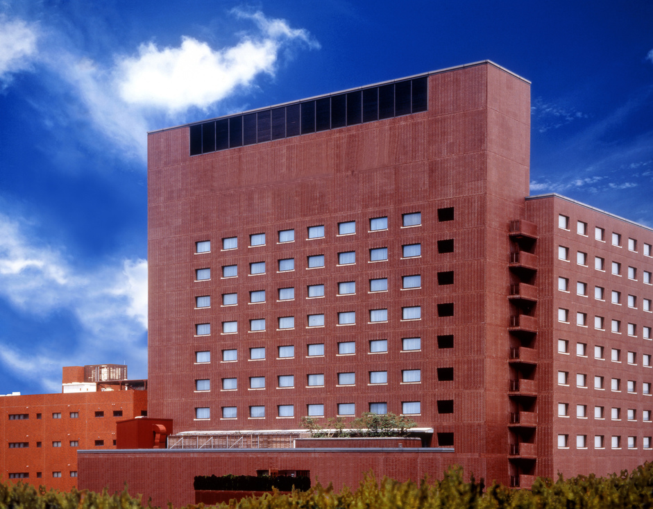 京都センチュリーホテル写真
