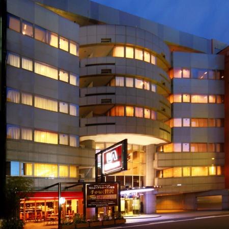 ホテル ライブアーテックス写真