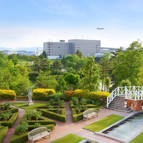 広島エアポートホテル写真
