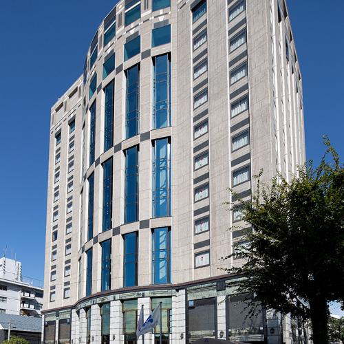 倉敷ロイヤルアートホテル写真