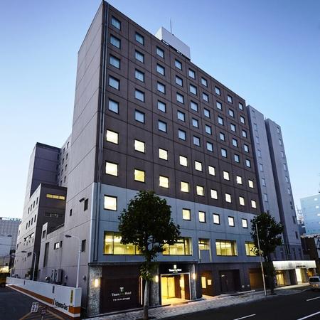 Tマークシティホテル札幌写真