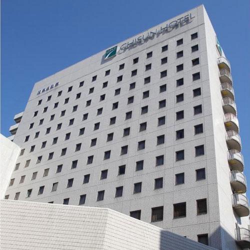 チサンホテル宇都宮写真