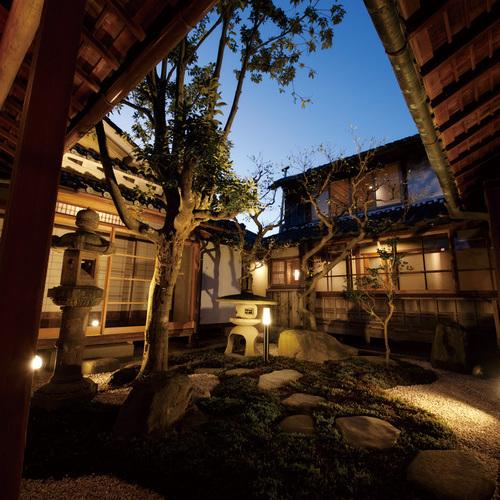 篠山城下町ホテルNIPPONIA写真