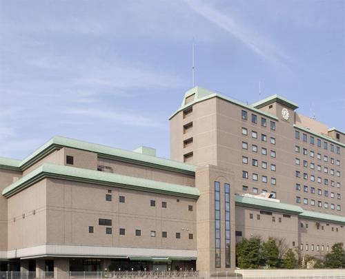 ホテル東日本宇都宮写真