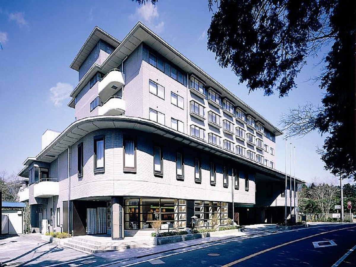 仙石原温泉 リゾートホテル リ・カーヴ箱根写真