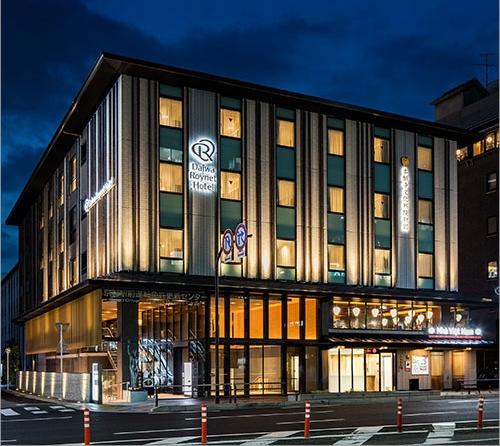 ダイワロイネットホテル京都駅前写真
