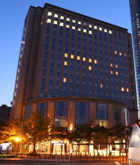 クインテッサホテル大阪ベイ写真