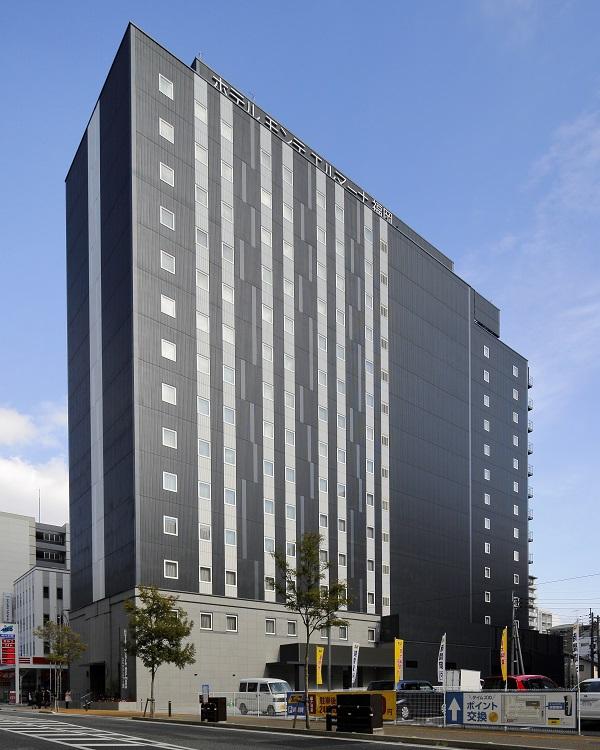 ホテル モンテ エルマーナ福岡(ホテルモントレグループ)写真