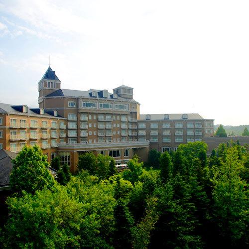 仙台ロイヤルパークホテル写真