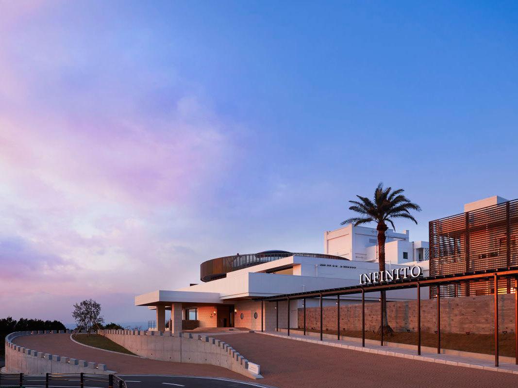 インフィニート ホテル&スパ 南紀白浜写真