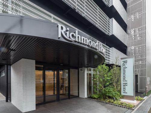 リッチモンドホテル東大阪写真