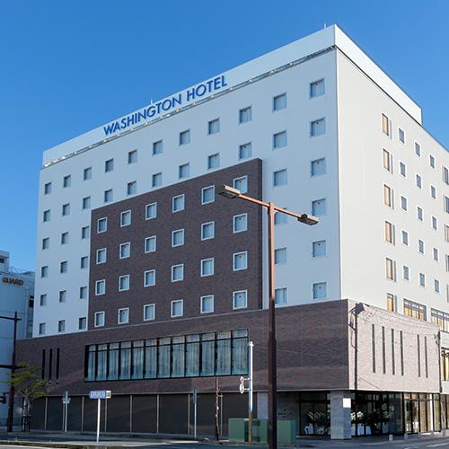 木更津ワシントンホテル写真