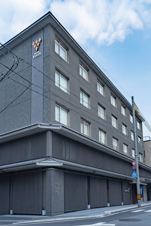 ホテルビスタプレミオ京都 和邸写真