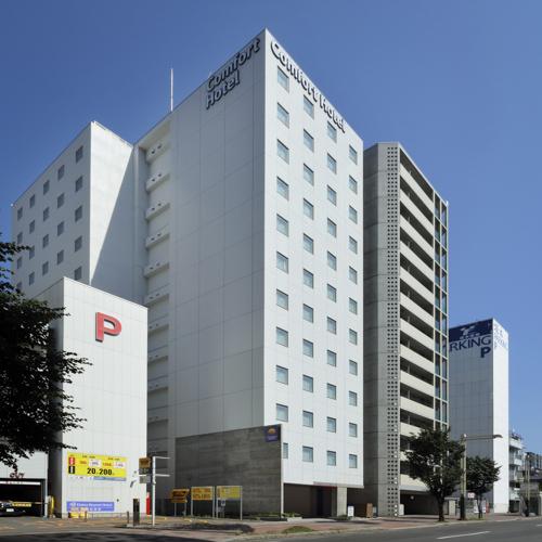 コンフォートホテル札幌すすきの写真