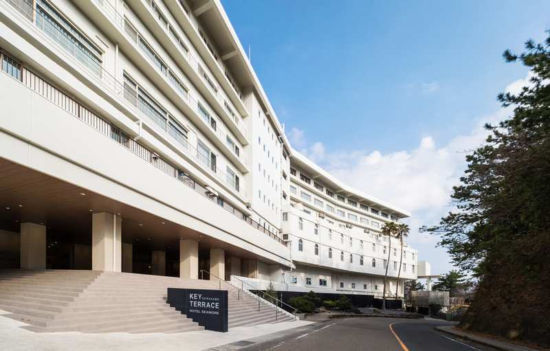 SHIRAHAMA KEY TERRACE HOTEL SEAMORE(ホテルシーモア)写真