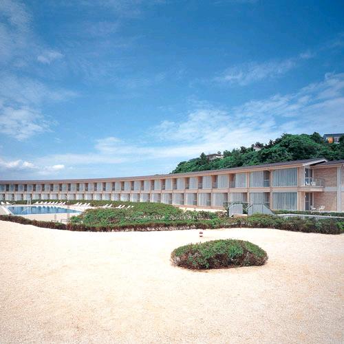 鎌倉プリンスホテル写真