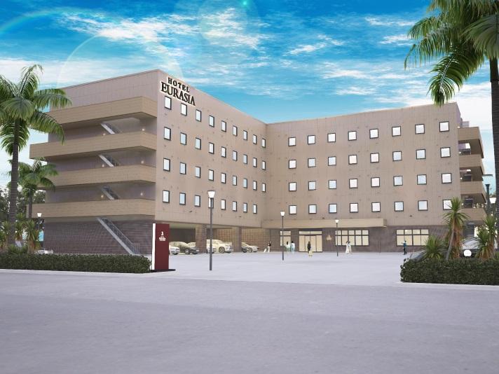 HOTELユーラシア 舞浜ANNEX写真